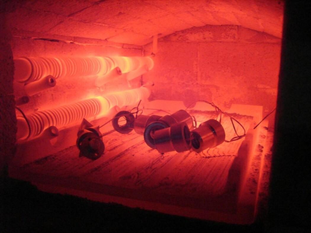 Термообработка 1