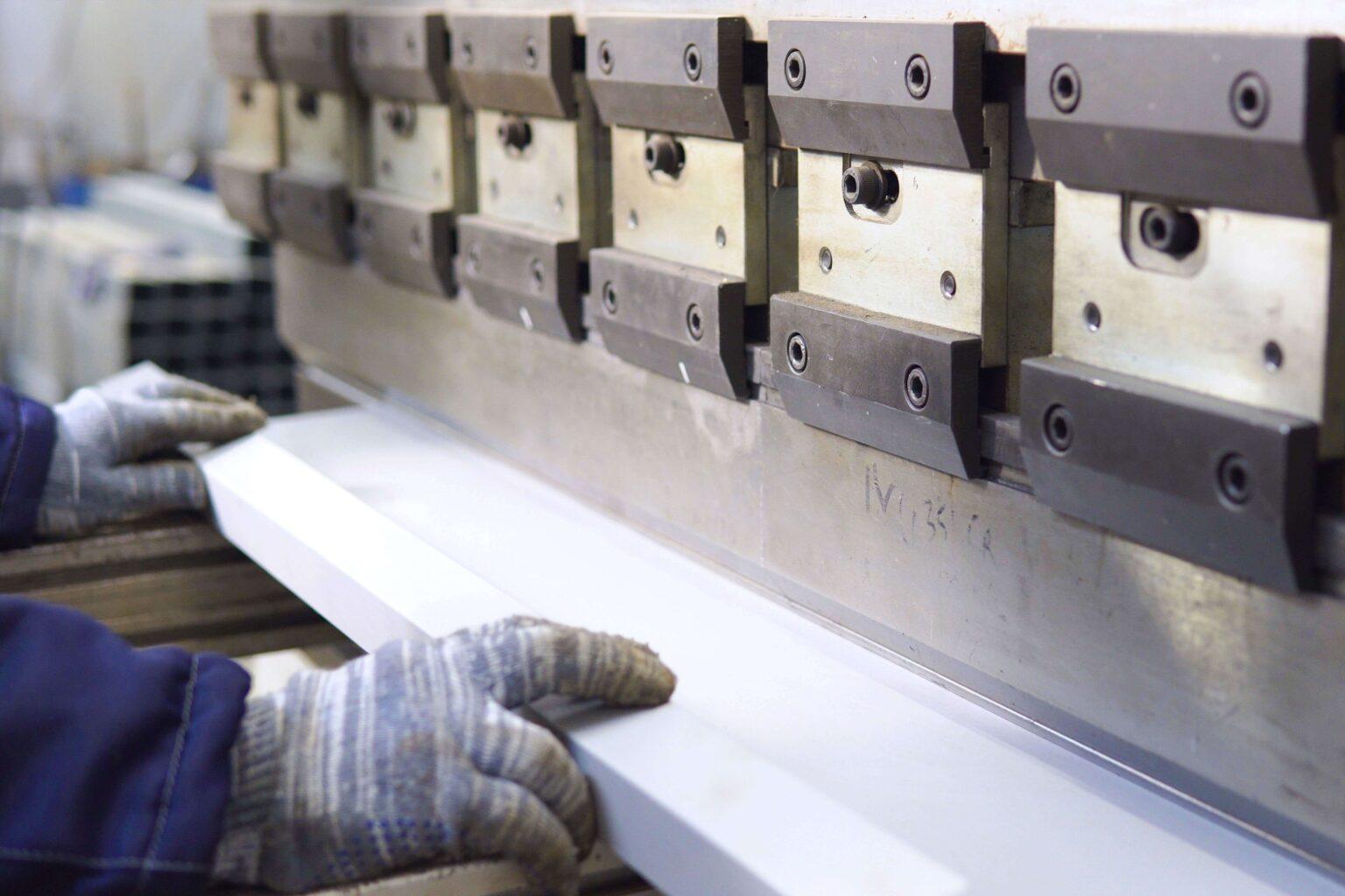 гибка листа нержавеющая сталь толщиной 1 2 3 4 5 6 8 мм