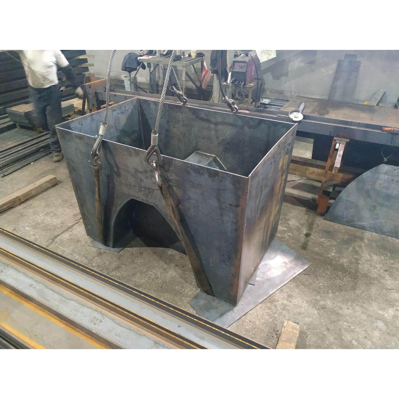 пустотообразователь форма для заливки бетона
